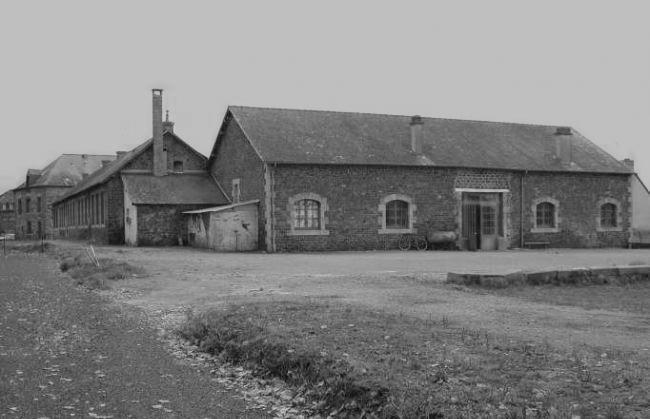 Montfort ecole